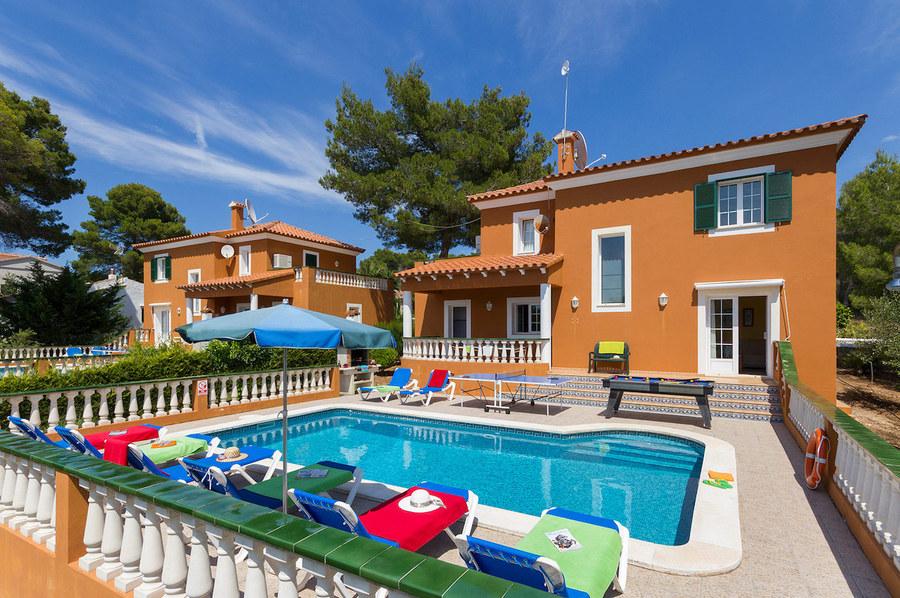 Son Parc Villa For sale 490000 €