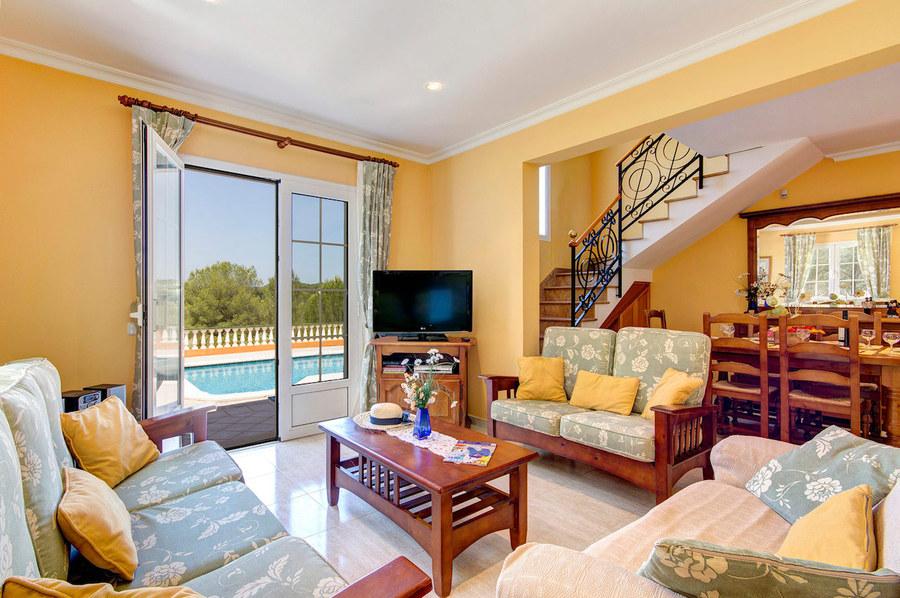 4 Bedroom Son Parc Villa