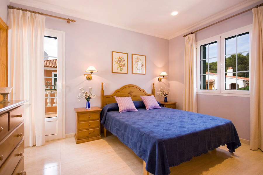 4 Bedroom Villa Son Parc