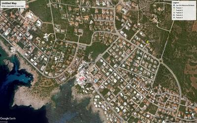 1872: Land in Binibeca
