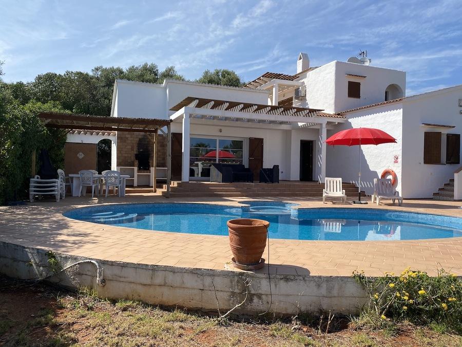 Binibeca Menorca Villa 460000 €