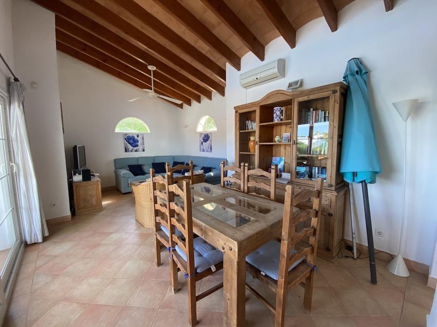 Binibeca Villa For sale 460000 €