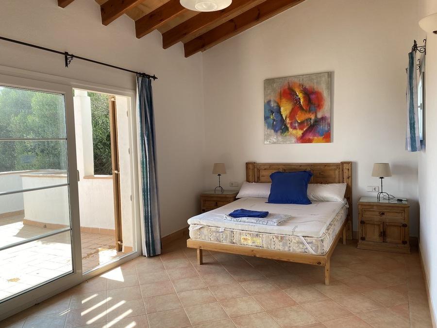 Villa 3 Bedroom Binibeca