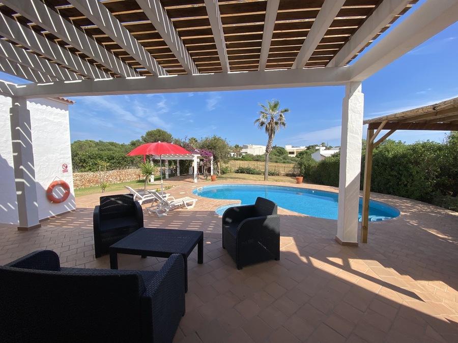 Villa Binibeca For sale