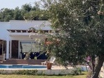 1873: Villa for sale in Binibeca