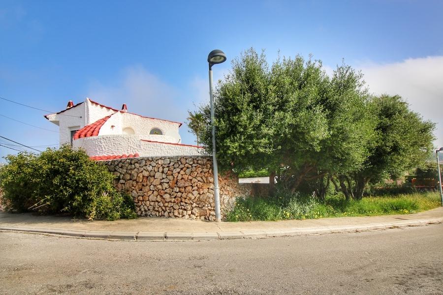 Son Vilar Menorca Villa 345000 €