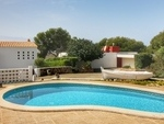 1879: Villa for sale in Binibeca
