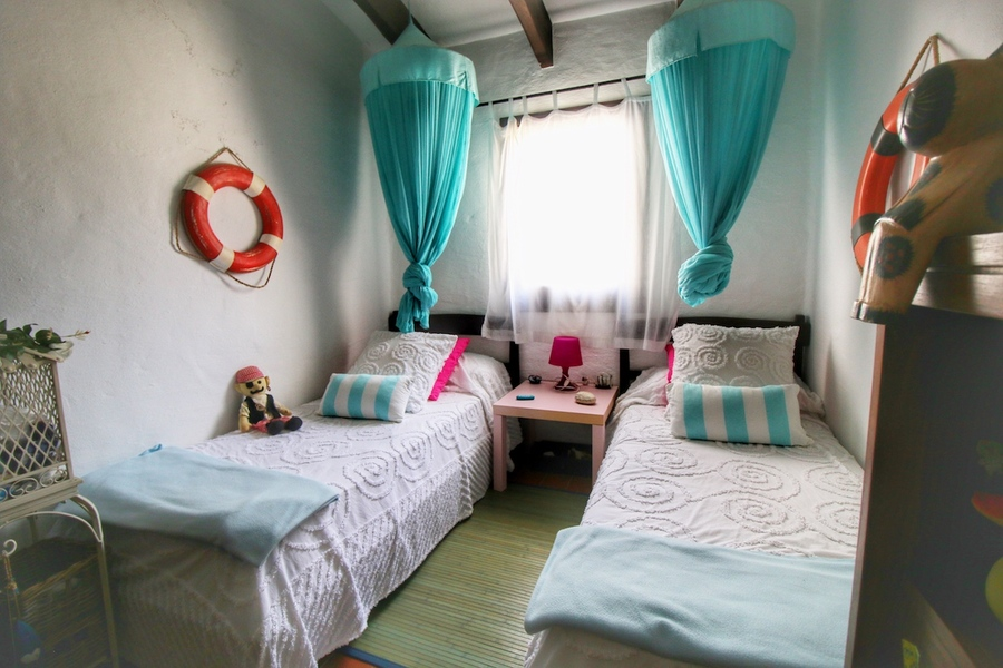 Villa Binibeca 3 Bedroom