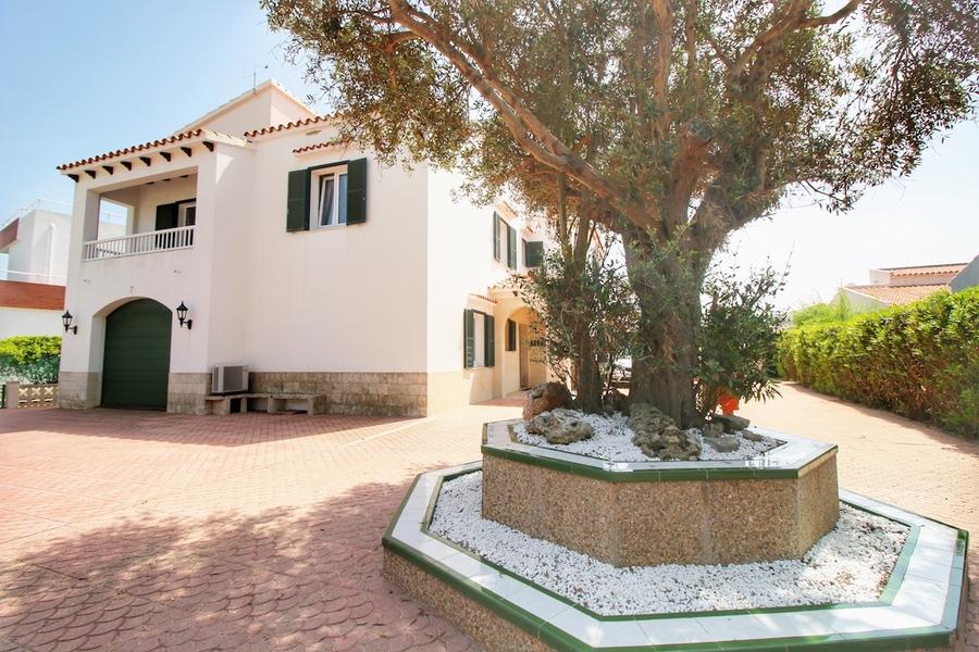 Santa Ana Menorca Villa 749000 €