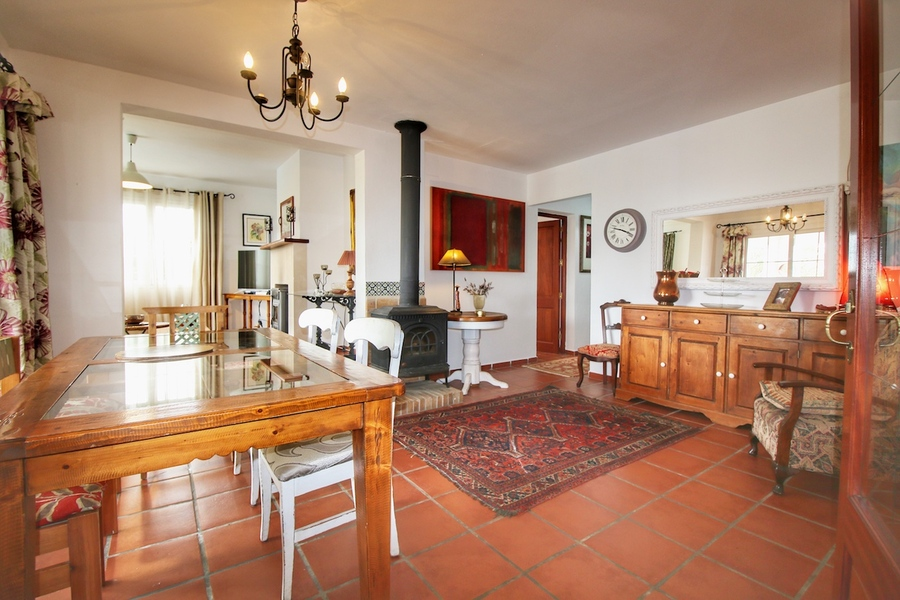For sale Son Vilar Villa