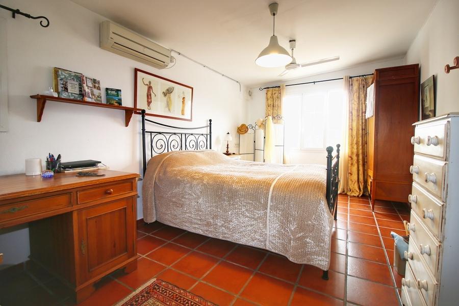 Villa 4 Bedroom Son Vilar