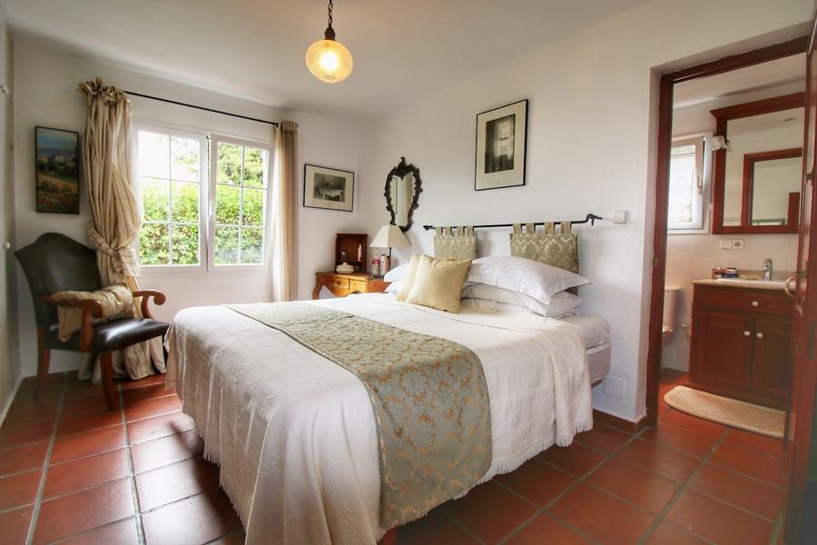 Son Vilar Villa 4 Bedroom
