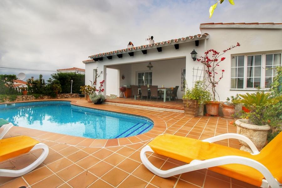 Son Vilar Villa Menorca
