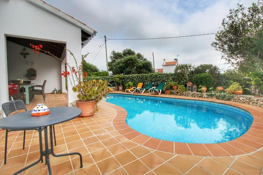 Villa Son Vilar For sale
