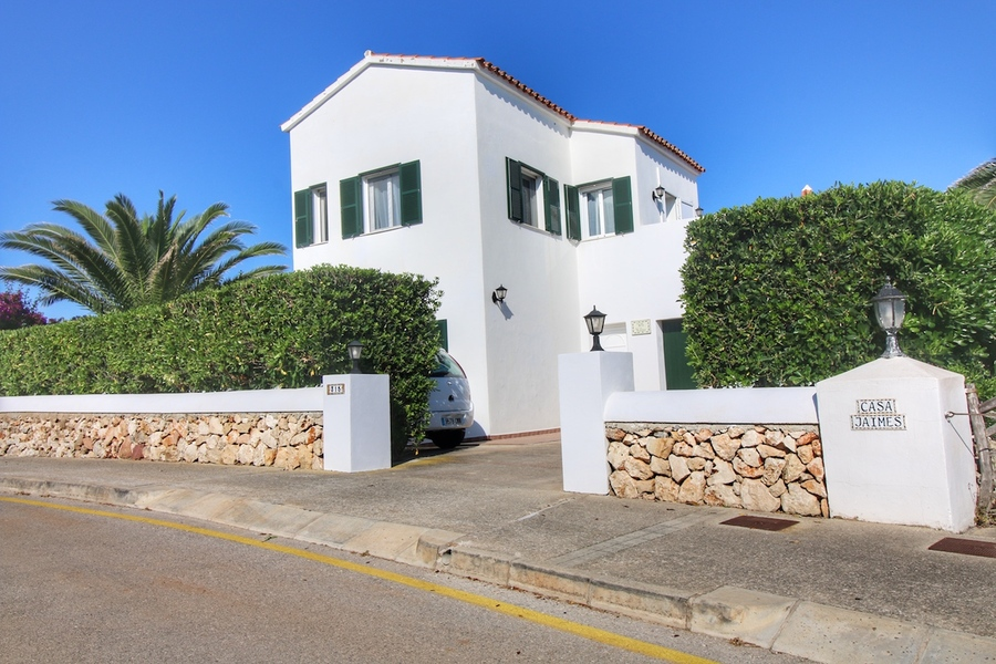 Villa For sale Puerto de Addaya