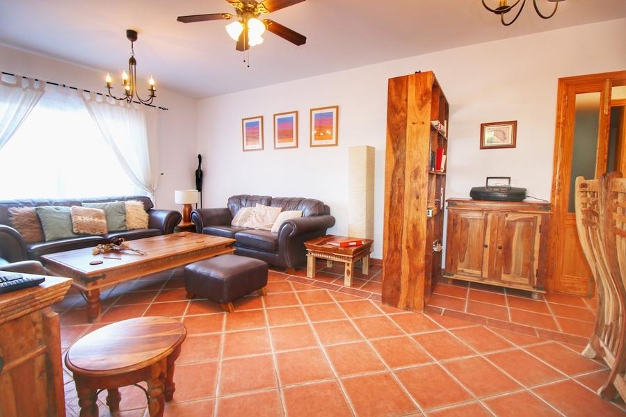 Villa Puerto de Addaya 4 Bedroom