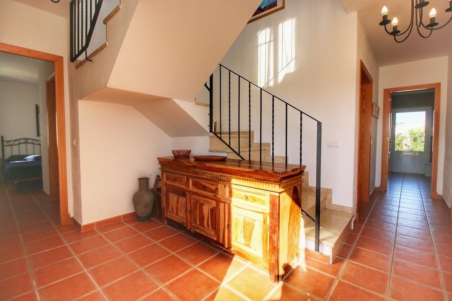 4 Bedroom Villa Puerto de Addaya