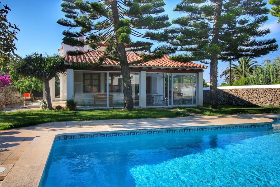 Villa For sale Noria Riera
