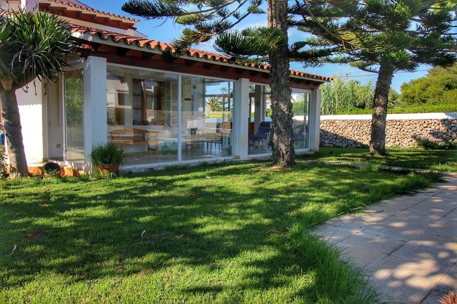 Noria Riera Menorca Villa 600000 €