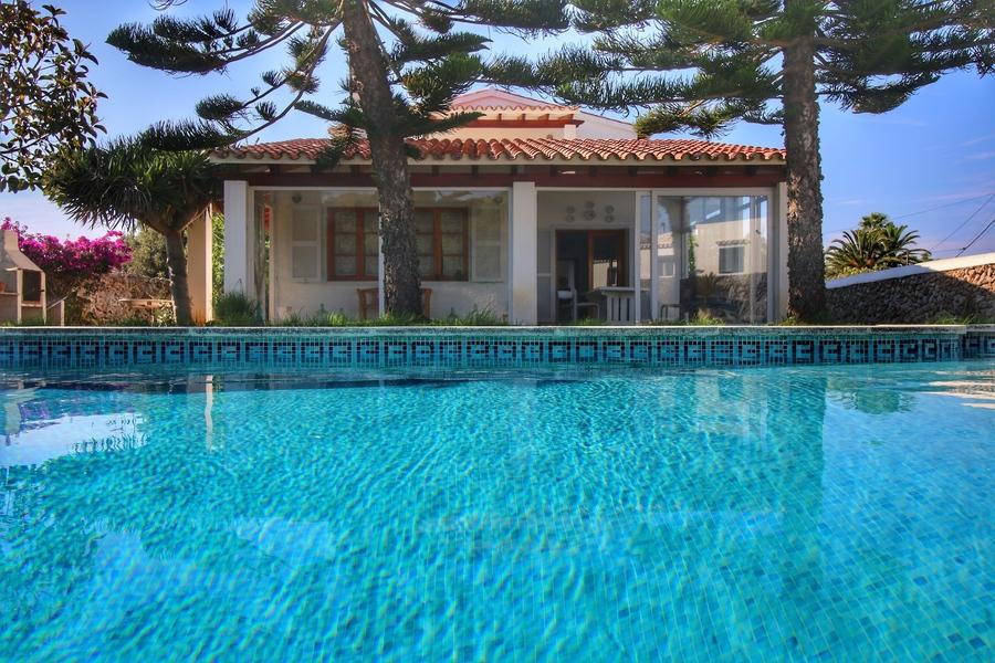 Noria Riera 4 Bedroom Villa