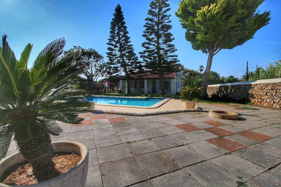For sale Villa Noria Riera