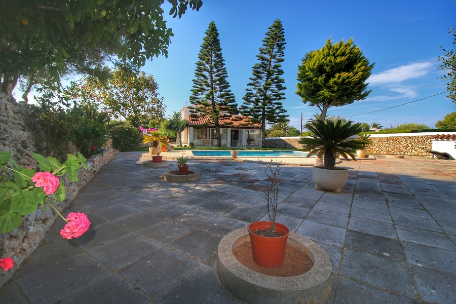 For sale Noria Riera Villa