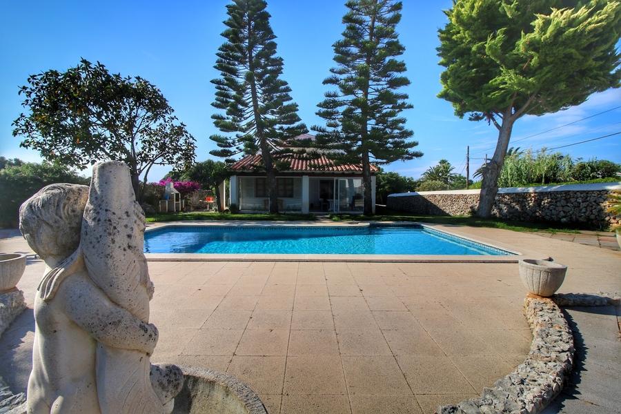Noria Riera Villa For sale 600000 €