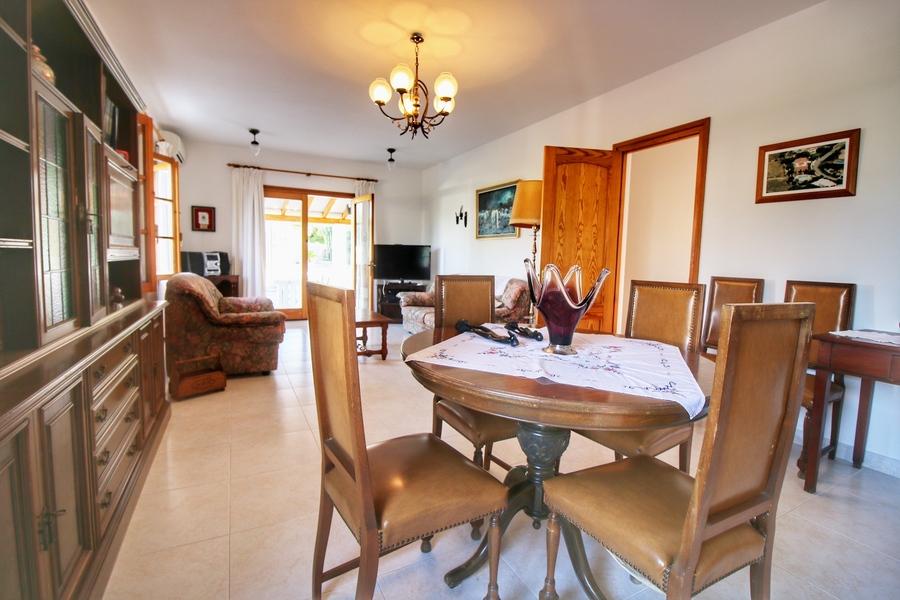 Villa Noria Riera 4 Bedroom