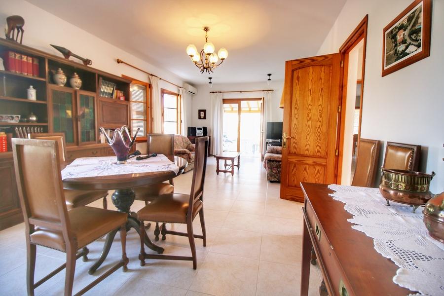 Villa 4 Bedroom Noria Riera