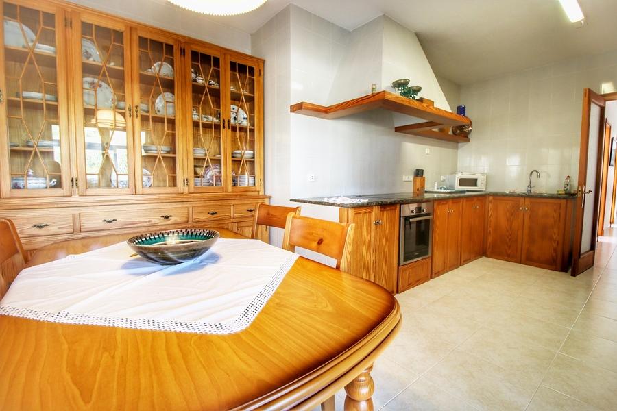 Noria Riera Villa 4 Bedroom