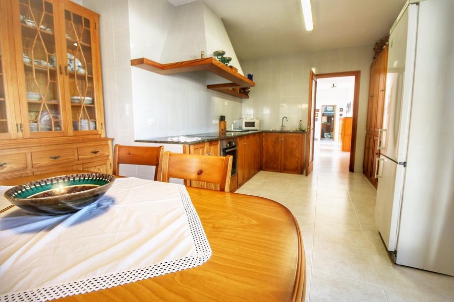 4 Bedroom Villa Noria Riera