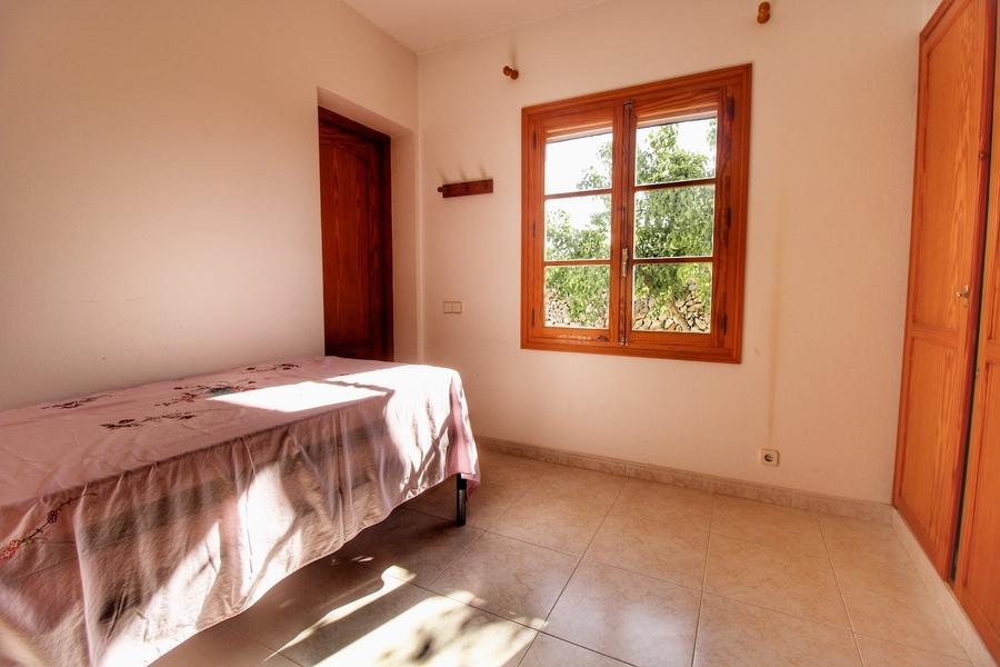 Villa Noria Riera Menorca