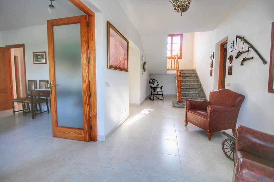 Menorca Villa Noria Riera