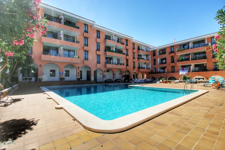 Apartment For sale Es Castell