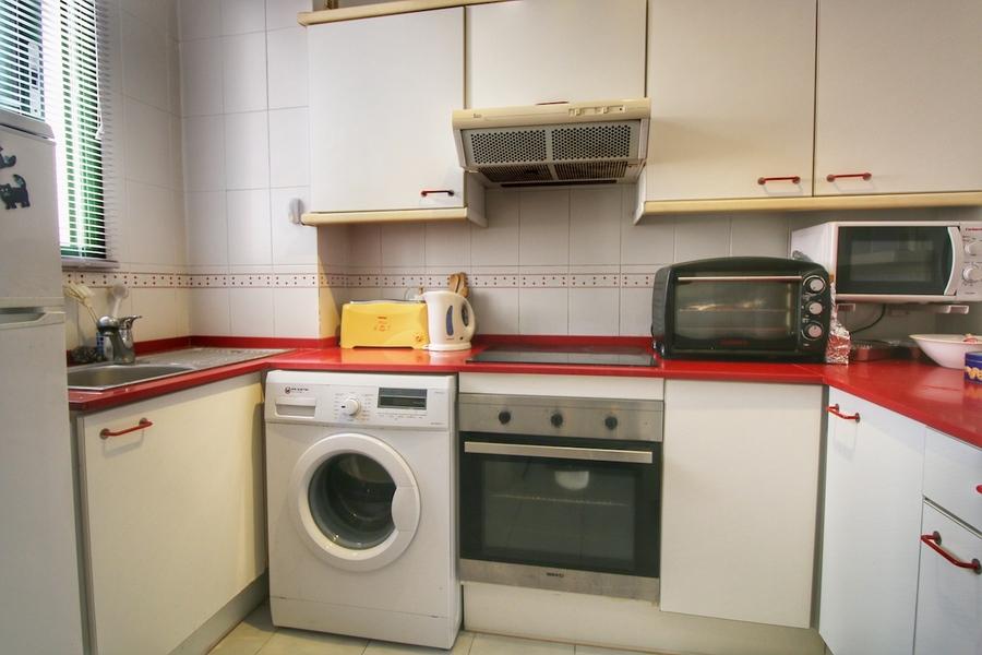 Es Castell Apartment For sale 129500 €