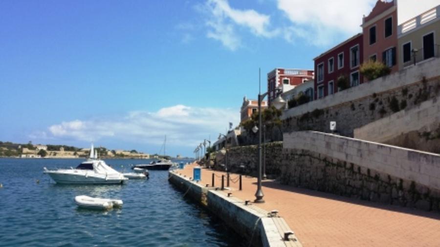 Apartment Es Castell Menorca