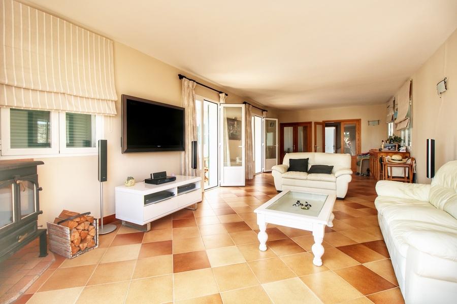 3 Bedroom Port D Addaya Villa