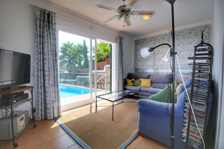 Port D Addaya Villa 3 Bedroom