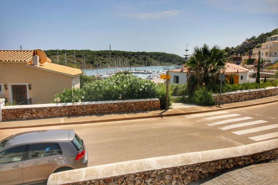 Port D Addaya Villa Menorca