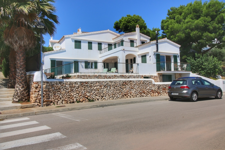 Port D Addaya Menorca Villa 645000 €
