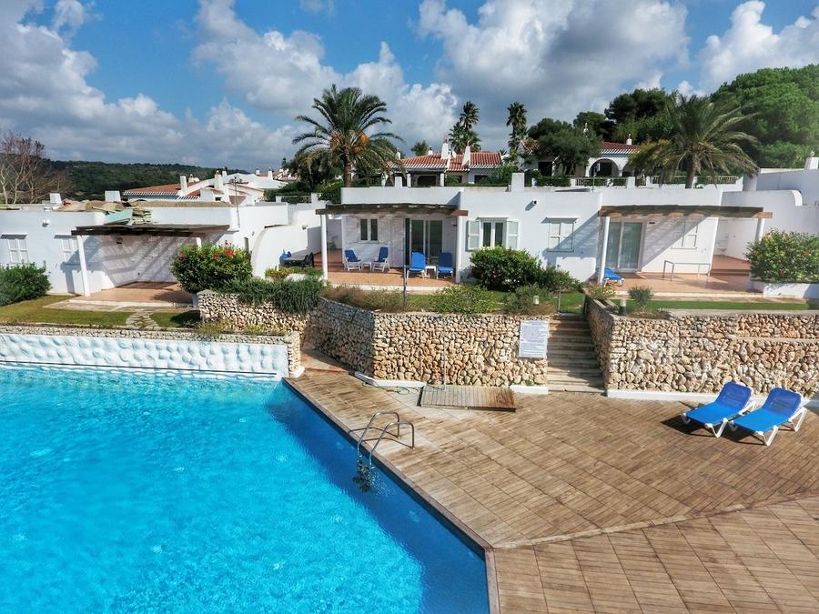 Son Bou Menorca Villa 220000 €