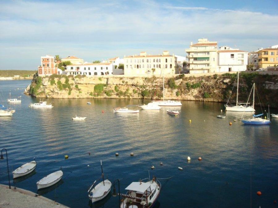 Es Castell Menorca Apartment 288000 €