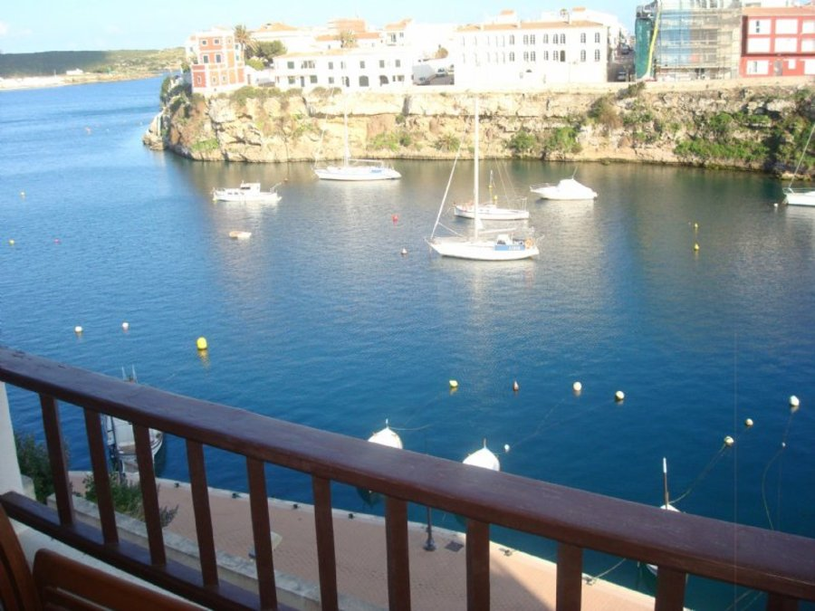Es Castell 2 Bedroom Apartment