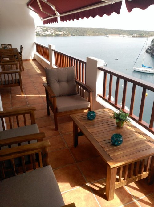 Es Castell Apartment For sale 288000 €