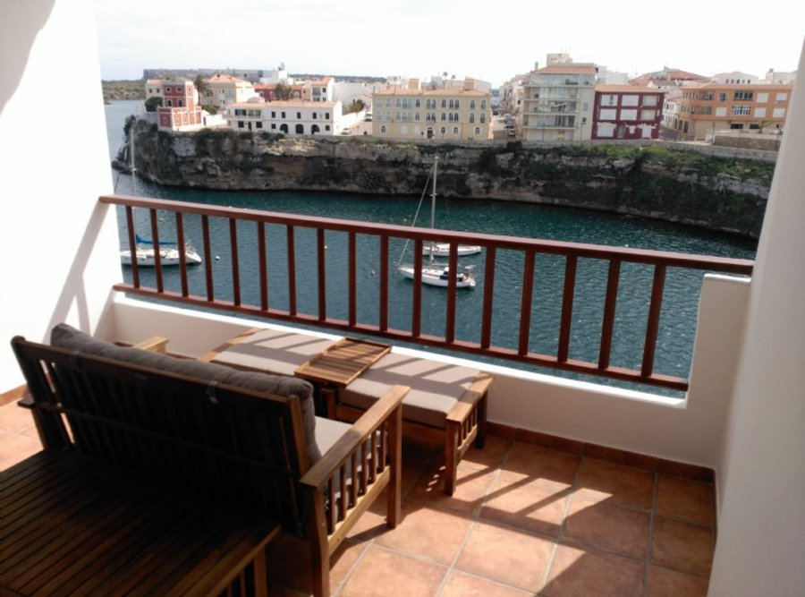2 Bedroom Es Castell Apartment