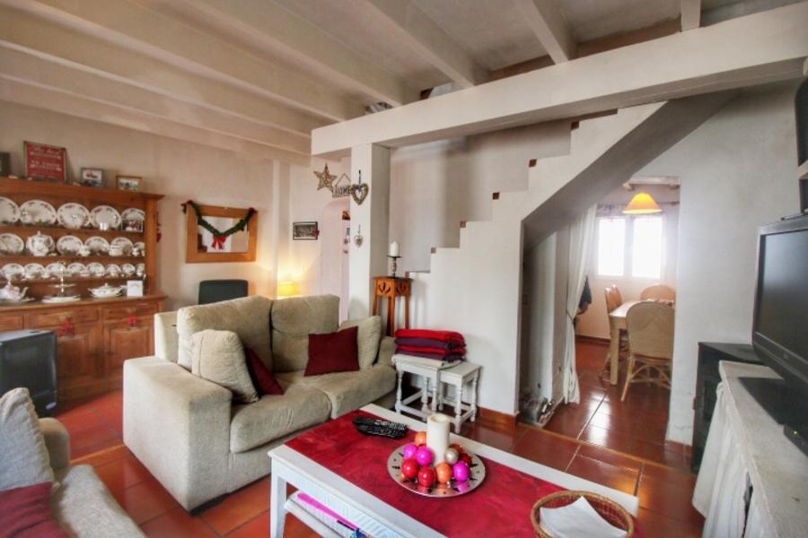 Es Castell Menorca Town House 268000 €
