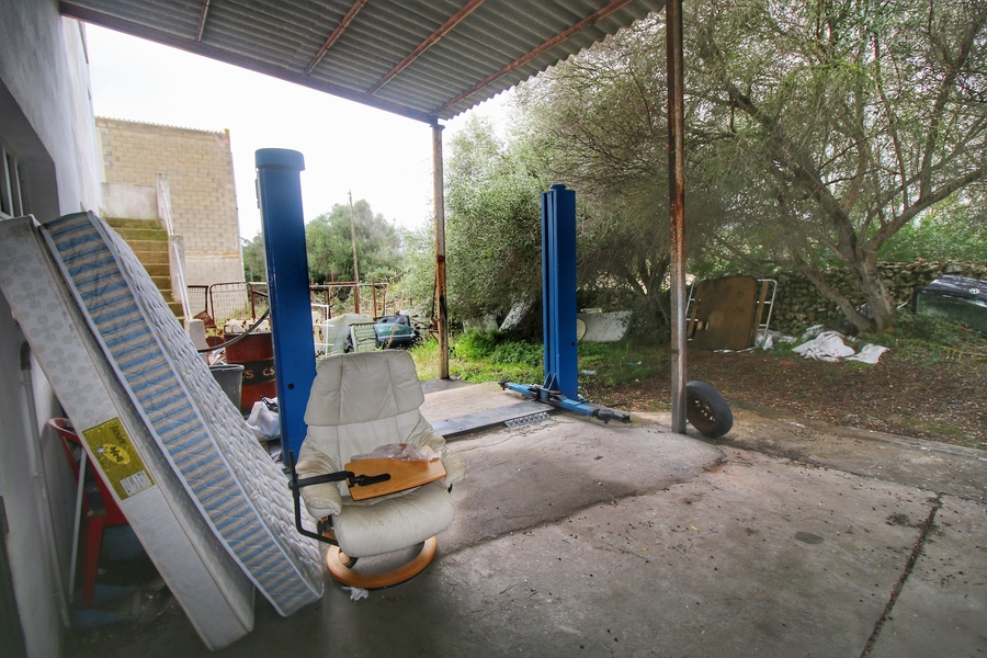 For sale Es Castell Commercial