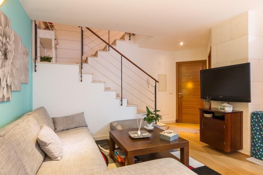 Es Castell Menorca Town House 278000 €