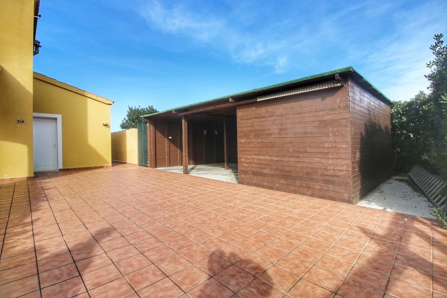 S Arenal D En Castell (Menorca) 3 Bedroom Villa