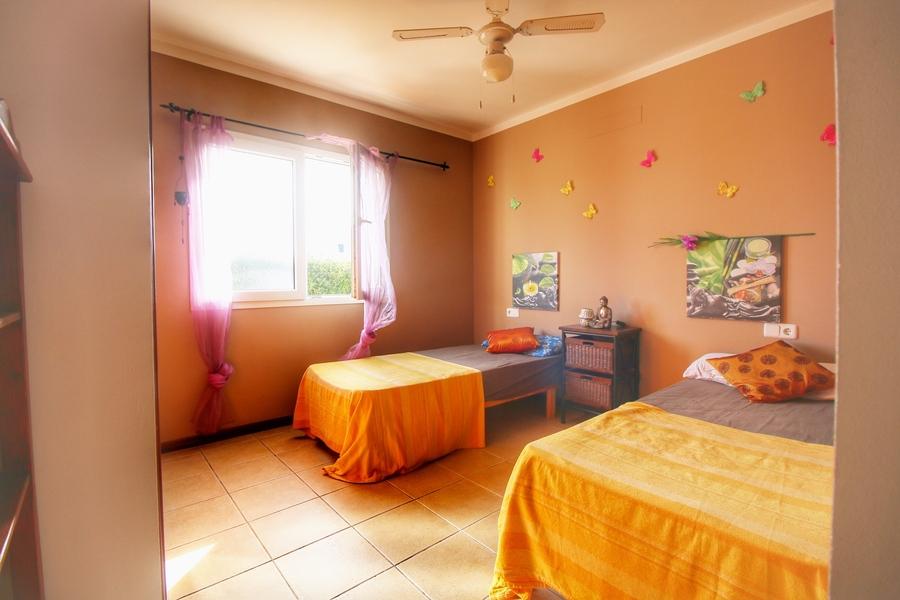 3 Bedroom S Arenal D En Castell (Menorca) Villa